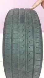 2 pneus originais do corolla