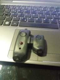 Sensor para alarme positron botão no sensor
