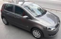 Volkswagen Fox 1.0 Trendline Total Flex 5p - 2010