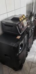 LG Xboom CM9730