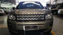 Freelander 2 S 2012/2012 diesel blindada - 2012