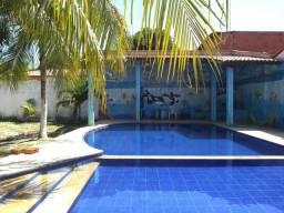 Casa na praia da Caponga, para fins de semana e feriados: