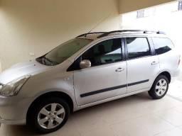 Nissan Gran Livina - 2012