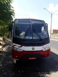 Vendo micro ônibus Marcopolo sénior - 2008