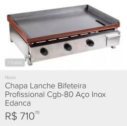 Chapa edanca