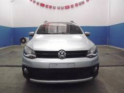 Volkswagen CrossFox 2014 Flex 1.6 completo pouco rodado muito novo - 2014