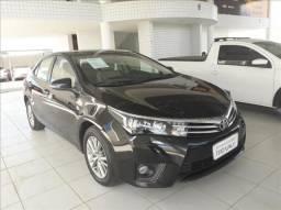 Toyota Corolla 2.0 Altis 16v - 2016