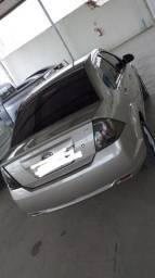 Fiesta Sedan - 2012