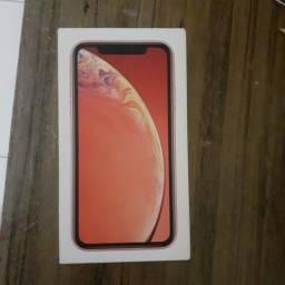 Vendo um IPhone Xr de 64gb
