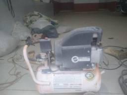 Compressor chaperini