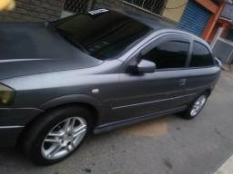 Astra 2001 completo, doc ok, kit gás!!! * - 2001
