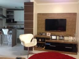Apartamento de 2 quartos + suíte, totalmente mobiliado na Ressacada em Itajaí
