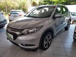 Honda hr-v 1.8 16v flex ex 4p automatico - 2018