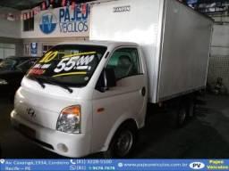 Hyundai HR Bau 2010 - 2010