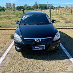 Hyndai I30 Gls 2.0 Automático 2012 - 2012