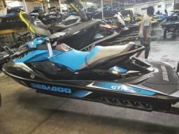 Jet ski Gtr 230 2018 71hs - 2018
