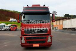 Volvo FH 520 6X4 T, ano 2007/2007 - 2007
