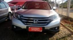 CR-V Honda 2.0 LX Flex Imperdivel - 2013