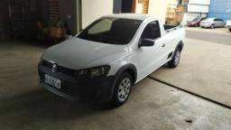Saveiro CS 1.6 2014 flex - 2014