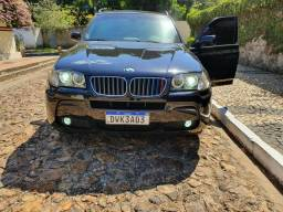 Bmw x3 blindada - 2007