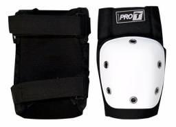 Kit De Proteção Traxart Dg300 Pro - Patins, Roller, Skate