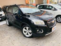 Chevrolet Tracker LTZ AT - 2014