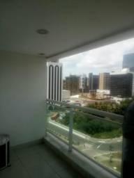 Aluga-se Apartamento de alto padrão em frete ao shopping Salvador