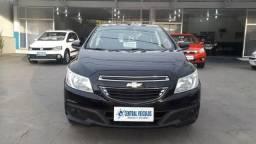 Gm - Chevrolet Onix 1.0 Lt com My link - 2014