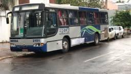 Ônibus M. Polo - 1999