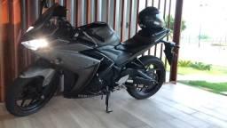 Yamaha R3 ABS 2017 - 2017