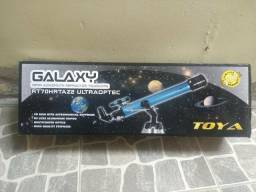 Telescópio Toya 70mm