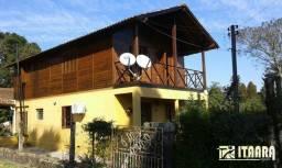Casa em Itaara - Código 291