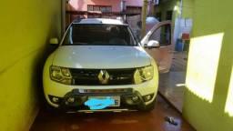 Renault Duster oroch - 2016