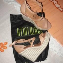 Calçados Femininos em São Luís e região, MA - Página 46   OLX 9fd1c06470