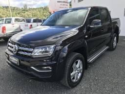 VW/AMAROK HIGHLINE 2.0 2018 16.000 mil KM - 2018