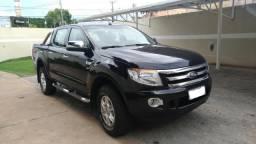 Ford Ranger XLT - 2014