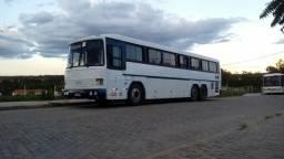 Vende-se Ônibus Scania - 1988