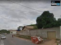 Lote com Barracão no Setor Marechal Rondon em Avenida. Oportunidade! Ótimo local e preço!
