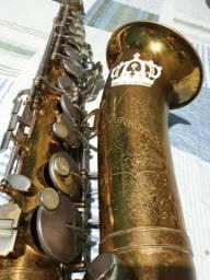 Sax alto king cleveland