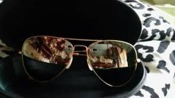 f2ec9191104a8 Óculos ray ban aviador