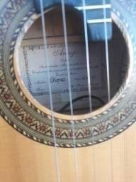 Cavaquinho Luthier Araújo