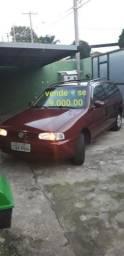 Volkswagen Parati 1996 1.8 gls completa - 1996