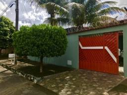 Casa 3 quartos (1 suíte) , aceita troca por imóvel mais barato ou lote