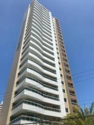 AP0546 Ávila Condominium, apartamento no Cocó, 3 suítes, 3 vagas, área de lazer completa