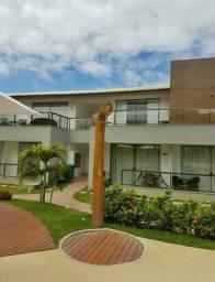 Casa em Imbassaí com 2/4 e 69m² no Cond. Village Solares