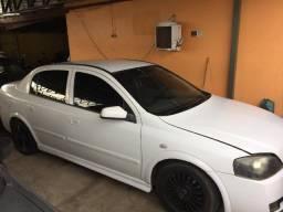 Gm \ Astra Sedan 2003 * Completo* Direto na loja - 2003