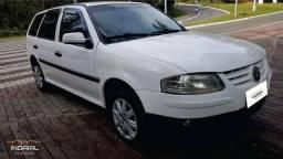 Volkswagen Parati - 2008