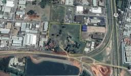 Título do anúncio: Área de 20 mil metros quadrados com acesso à Rodoviária Anhanguera e Wilson Finard