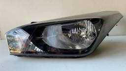 Título do anúncio: Farol Hyundai Hb20 Hb 20 Lado Esquerdo Cod 8536