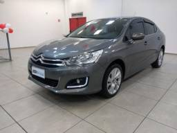 CITROEN C4 LOUNGE 1.6 THP FLEX ORIGINE BVA 2017 - 2017